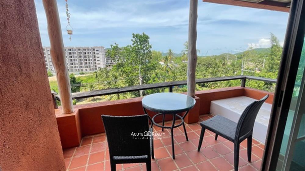 Condominium  for sale & for rent Las Tortugas Khao Tao, Hua Hin image7