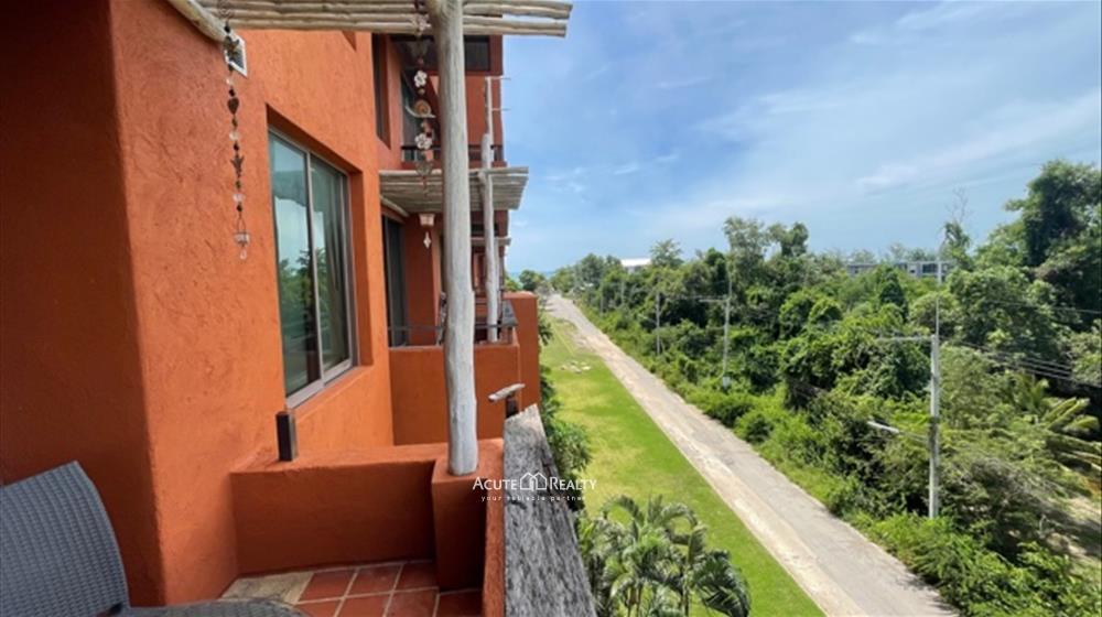 Condominium  for sale & for rent Las Tortugas Khao Tao, Hua Hin image8