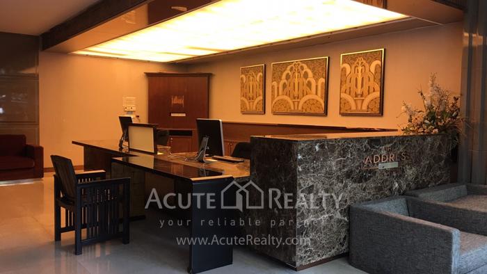 Condominium  for rent The Address Chidlom Chidlom image7