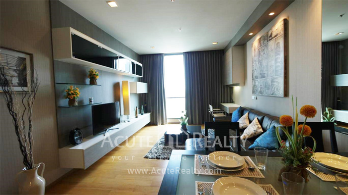 Condominium  for rent HYDE Sukhumvit Sukhumvit 13 image0