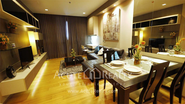 Condominium  for rent HYDE Sukhumvit Sukhumvit 13 image10