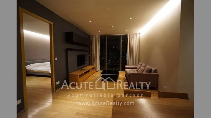 Condominium  for sale Aequa Sukhumvit 49 sukhumvit 49 image0