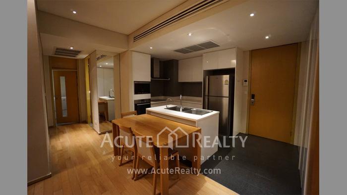 Condominium  for sale Aequa Sukhumvit 49 sukhumvit 49 image1