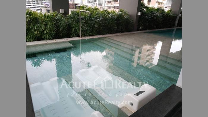 Condominium  for sale Aequa Sukhumvit 49 sukhumvit 49 image9