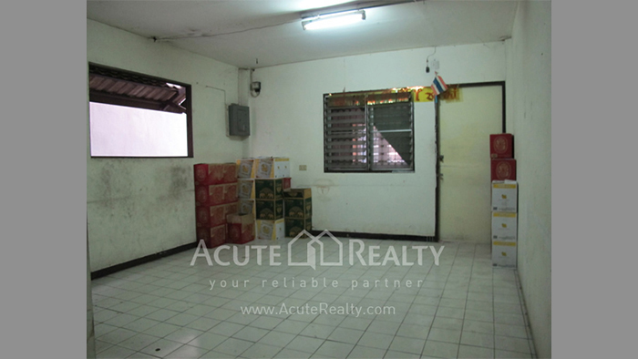 Shophouse  for sale Ramkamhang Soi 1 image11