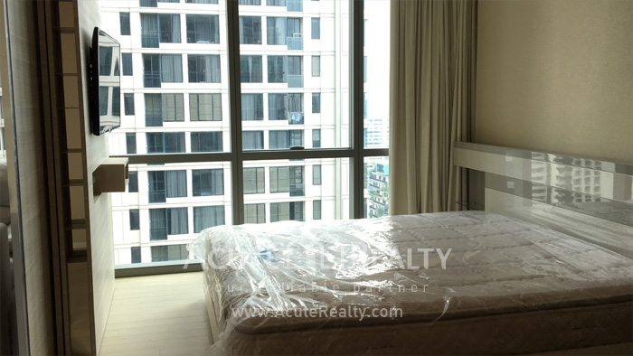 Condominium  for rent The Room Sukhumvit 21 Sukhumvit (Asoke) image4