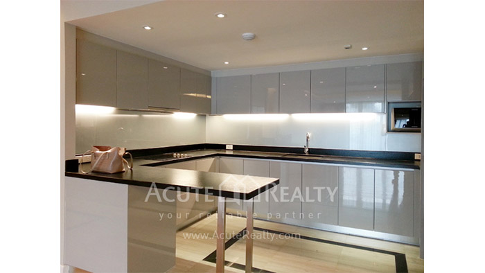 Condominium  for rent The Room Sukhumvit 21 Sukhumvit (Asoke) image17