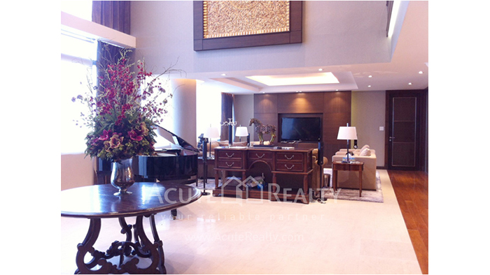 Condominium  for sale & for rent Royal River Place Rama 3 image3