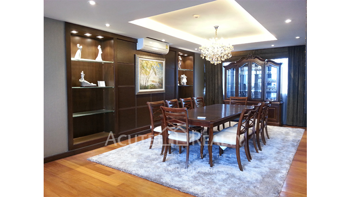 Condominium  for sale & for rent Royal River Place Rama 3 image5