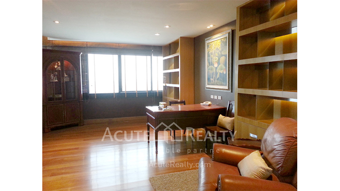 Condominium  for sale & for rent Royal River Place Rama 3 image6