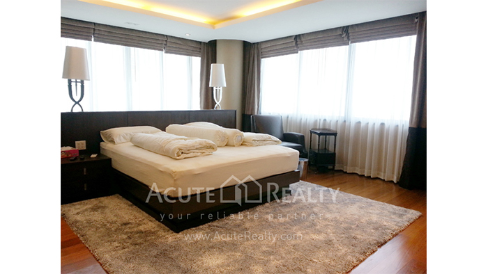 Condominium  for sale & for rent Royal River Place Rama 3 image10
