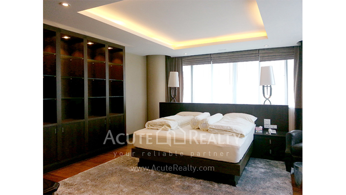 Condominium  for sale & for rent Royal River Place Rama 3 image11
