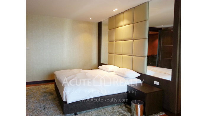 Condominium  for sale & for rent Royal River Place Rama 3 image14