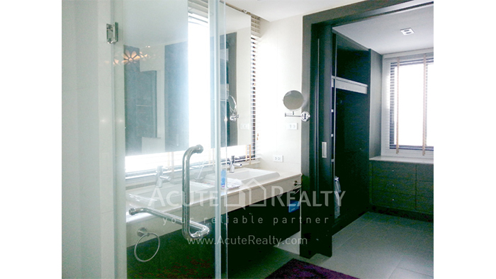 Condominium  for sale & for rent Royal River Place Rama 3 image19