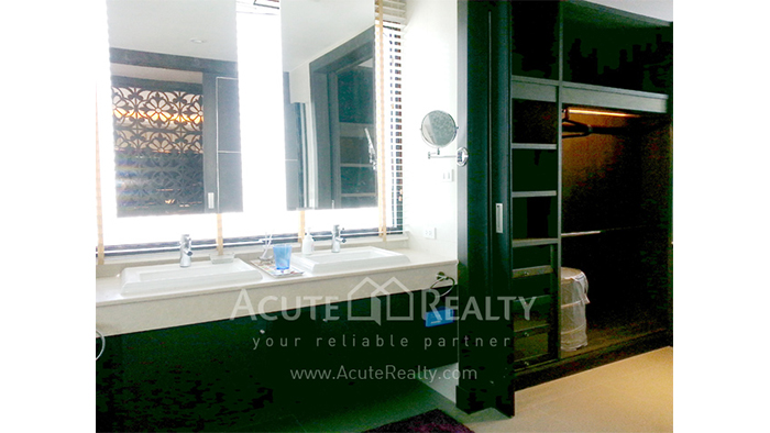 Condominium  for sale & for rent Royal River Place Rama 3 image20