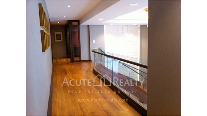 Condominium  for sale & for rent Royal River Place Rama 3 image21