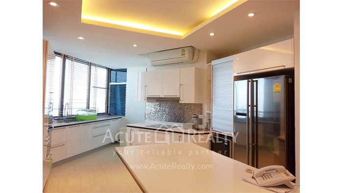 Condominium  for sale & for rent Royal River Place Rama 3 image23