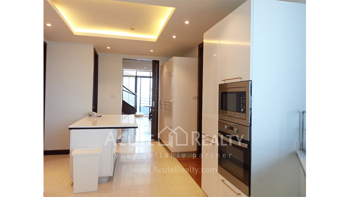Condominium  for sale & for rent Royal River Place Rama 3 image24