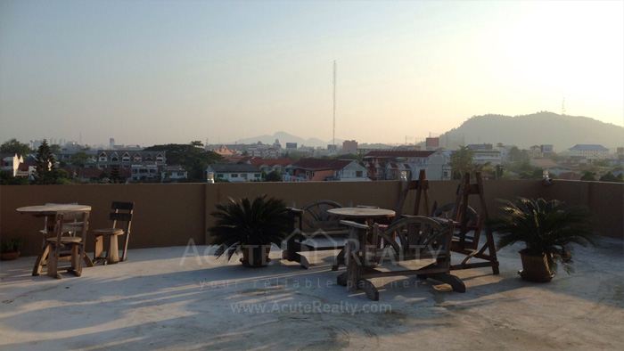 Apartment  for sale & for rent Hua Hin image5