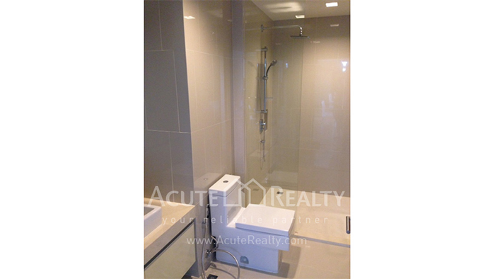 Condominium  for sale & for rent HYDE Sukhumvit Sukhumvit 13 image1