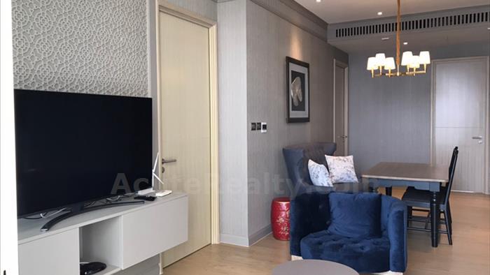 Condominium  for sale Magnolias Waterfront Residences ICONSIAM  Charoen Nakhon image0