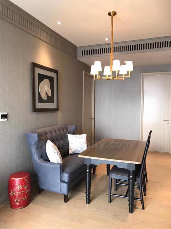 Condominium  for sale Magnolias Waterfront Residences ICONSIAM  Charoen Nakhon image1