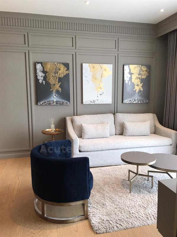 Condominium  for sale Magnolias Waterfront Residences ICONSIAM  Charoen Nakhon image4