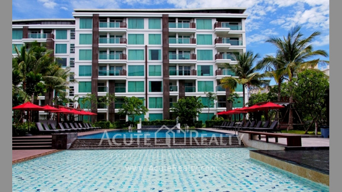 Condominium  for sale & for rent Amari Residences Hua Hin Hua Hin image0