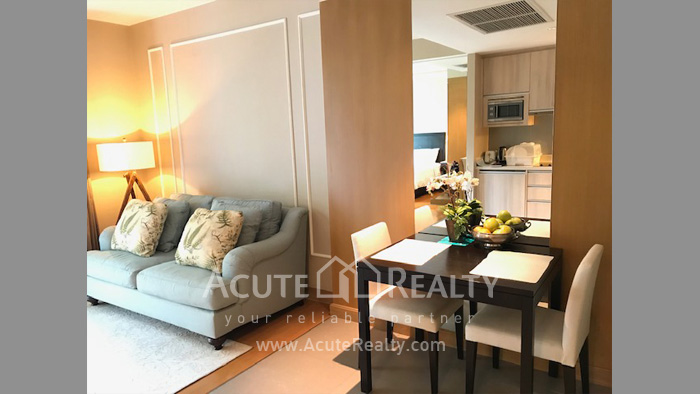 Condominium  for sale & for rent Amari Residences Hua Hin Hua Hin image1