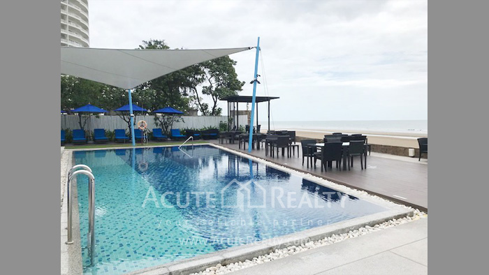 Condominium  for sale & for rent Amari Residences Hua Hin Hua Hin image16