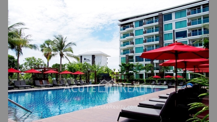 Condominium  for sale & for rent Amari Residences Hua Hin Hua Hin. image0