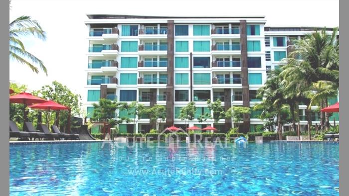 Condominium  for sale & for rent Amari Residences Hua Hin Hua Hin. image1