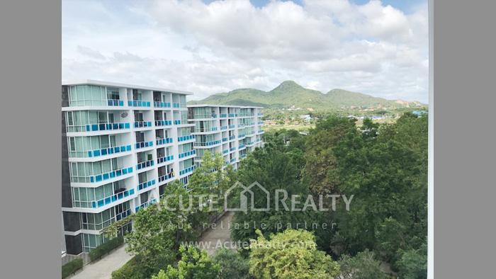Condominium  for sale & for rent Amari Residences Hua Hin Hua Hin. image6