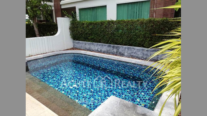 Condominium  for sale & for rent Amari Residences Hua Hin Hua Hin. image22