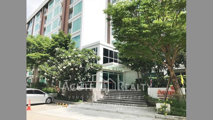 Condominium  for sale & for rent Amari Residences Hua Hin Hua Hin. image23