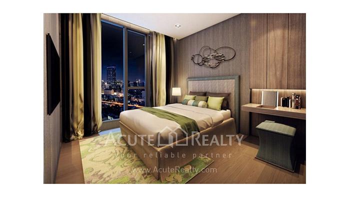 Condominium  for sale The Diplomat Sathorn Sathorn image3