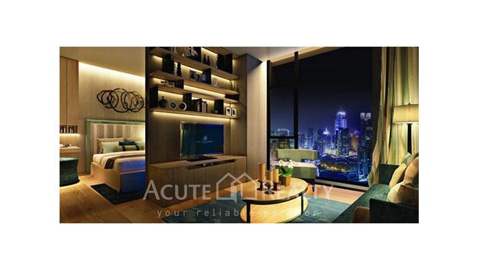 Condominium  for sale The Diplomat Sathorn Sathorn image4