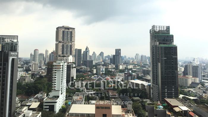 Condominium  for rent Siri Residence Sukhumvit 24 image4