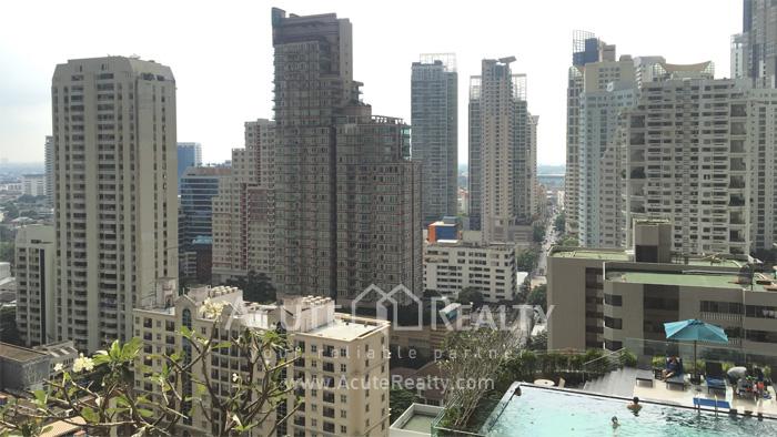 Condominium  for rent Siri Residence Sukhumvit 24 image5
