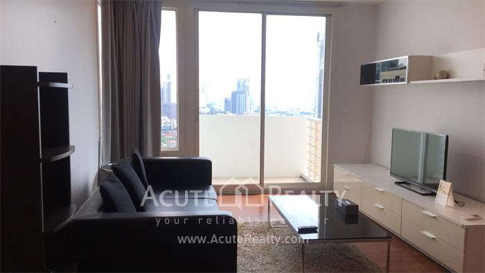 Condominium  for rent Siri Residence Sukhumvit 24 image6