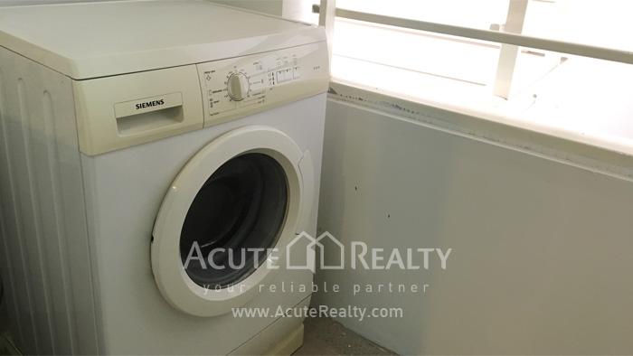 Condominium  for rent Siri Residence Sukhumvit 24 image17