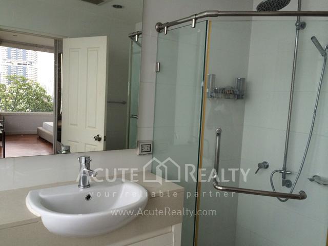 Condominium  for rent Siri Residence Sukhumvit 24 image24