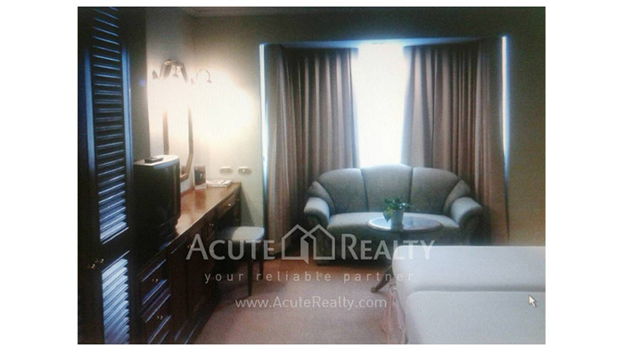 Condominium  for sale Omni Tower Sukhumvit Nana Sukhumvit 4 (Nana) image0