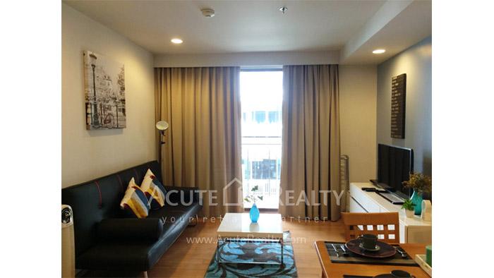 Condominium  for rent Baan Sansuk khao Takiab, Hua Hin image0