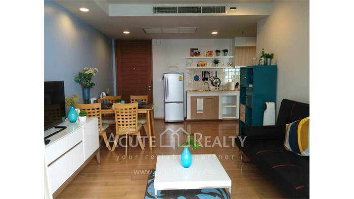 Condominium  for rent Baan Sansuk khao Takiab, Hua Hin image1