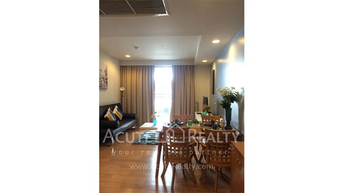 Condominium  for rent Baan Sansuk khao Takiab, Hua Hin image2