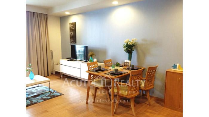 Condominium  for rent Baan Sansuk khao Takiab, Hua Hin image3
