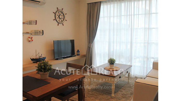 Condominium  for rent Summer Hua Hin Khao Takieb Hua Hin image5