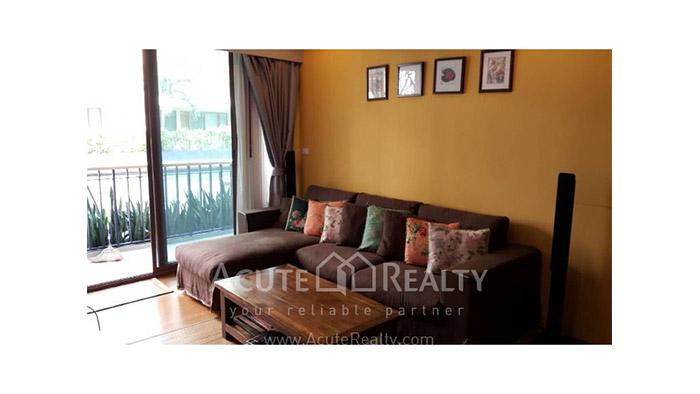 Condominium  for rent Baan Sansuk Hua Hin. image0