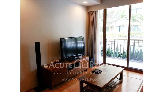 Condominium  for rent Baan Sansuk Hua Hin. image1